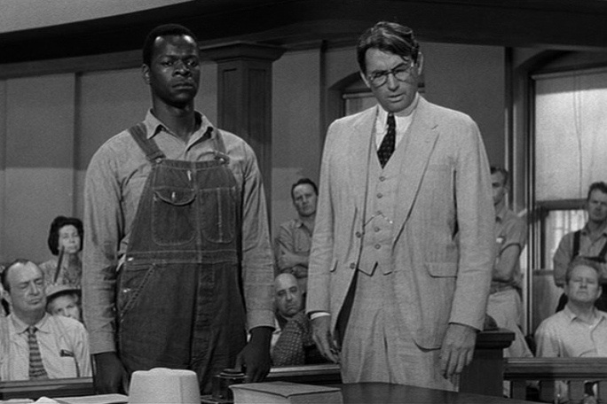 an analysis of the persecution of boo radley tom robinson and atticus finch in harper lees novel to  Read microsoft word - 175157-textnative1252691021doc for atticus finch: scottsboro, brown, and harper toward boo radley than he does toward tom robinson.